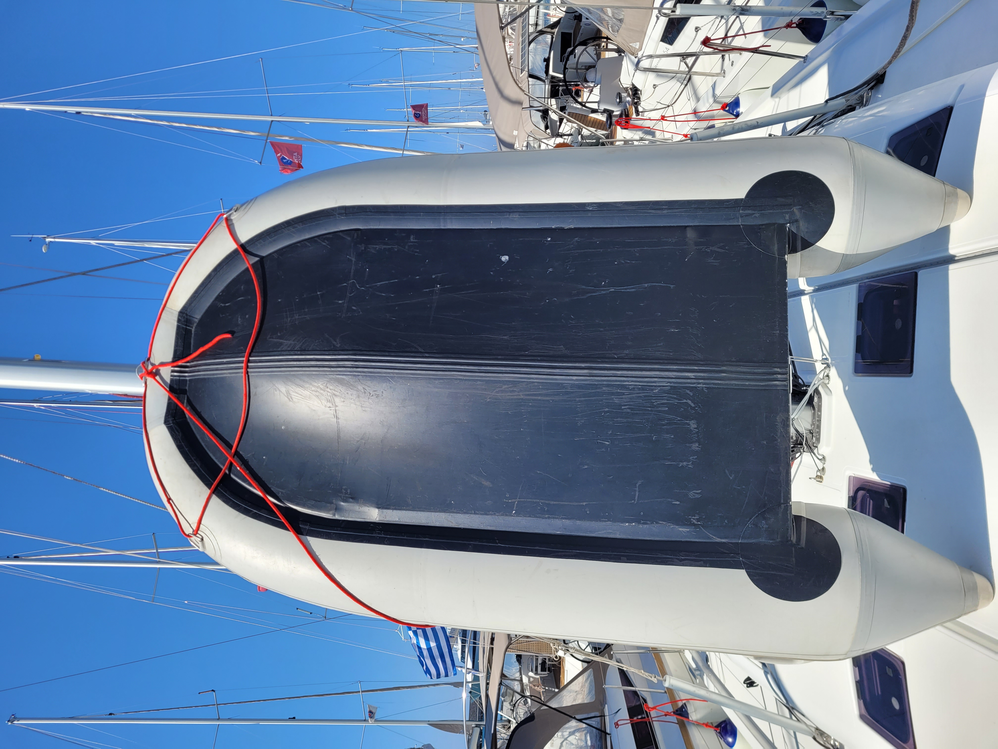 Sun Odyssey 490 (ath49002)  - 22