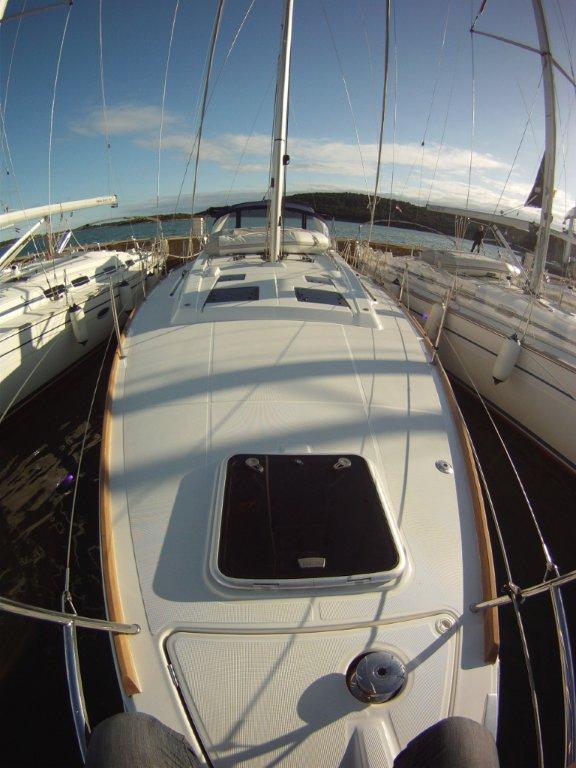 Oceanis 45 (Cabernet) photo - 32