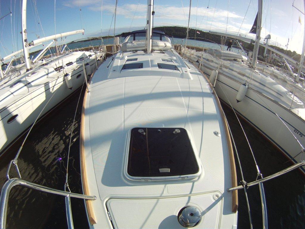 Oceanis 45 (Cabernet) photo - 12