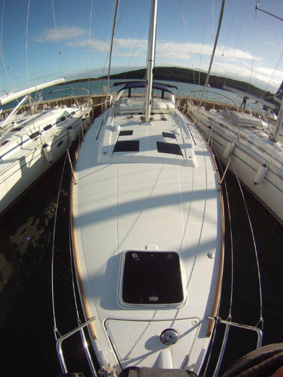 Oceanis 45 (Cabernet) photo - 34
