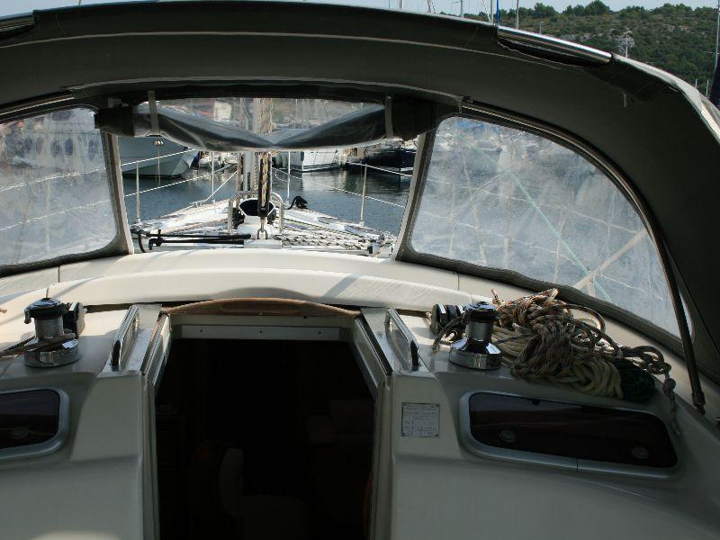 Bavaria 46 Cruiser Veritas edition (allegro)  - 2