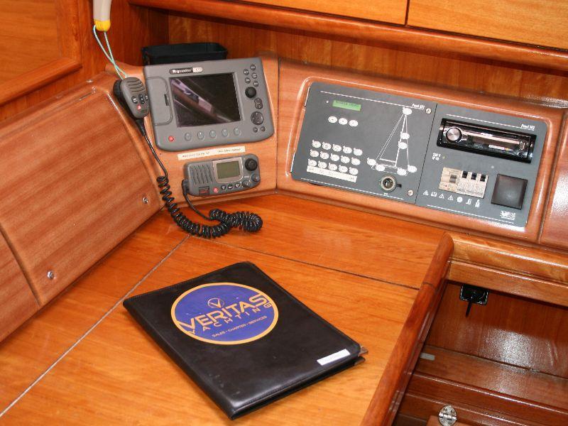 Bavaria 46 Cruiser Veritas edition (allegro)  - 3