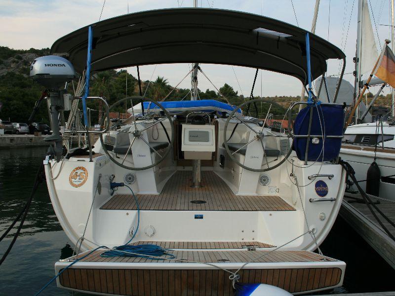 Bavaria Cruiser 34 (Little Joe) Main image - 0