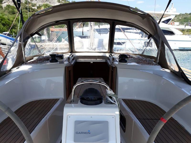 Bavaria Cruiser 34 (Little Joe)  - 2