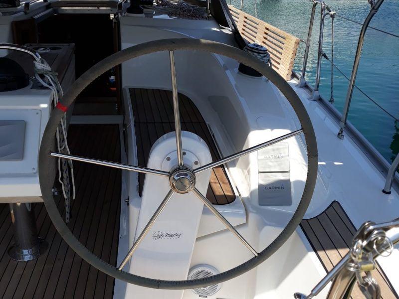 Bavaria Cruiser 34 (Little Joe)  - 11