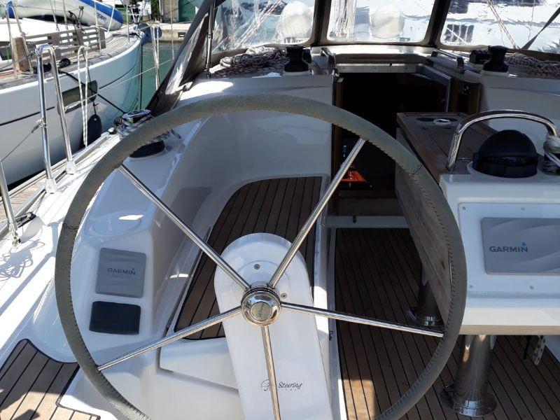 Bavaria Cruiser 34 (Little Joe)  - 9