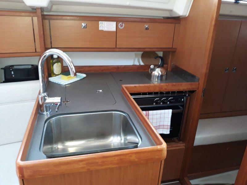Bavaria Cruiser 34 (Little Joe)  - 6