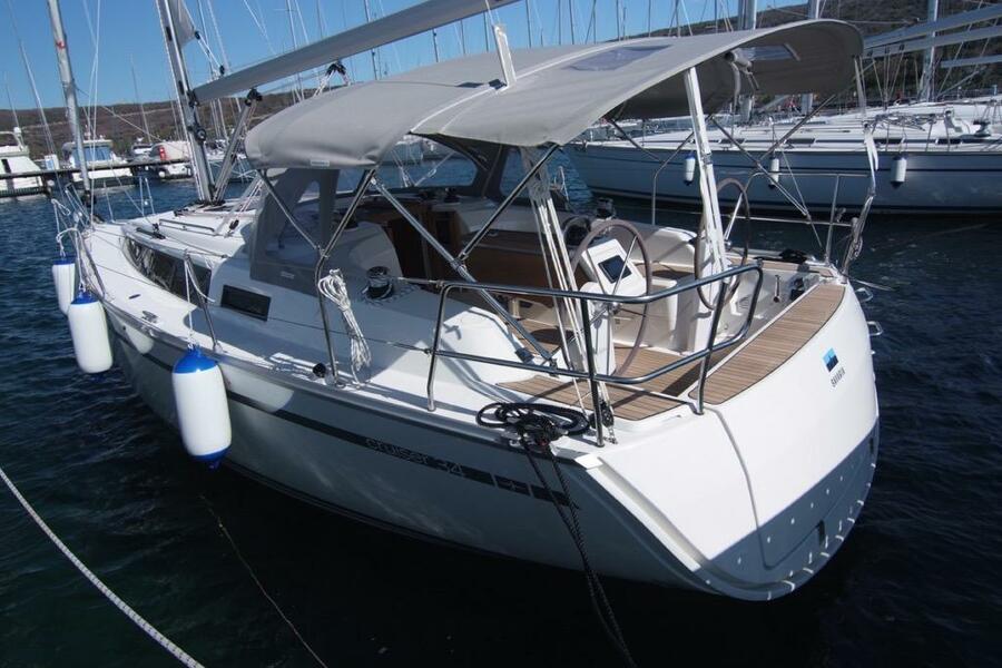 Bavaria Cruiser 34 (TALASSA)  - 10