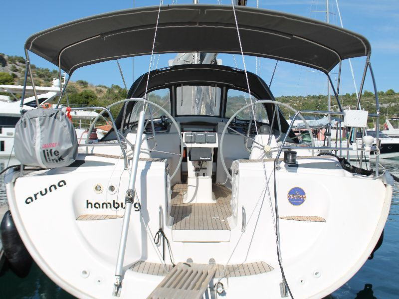 Bavaria 46 Cruiser Veritas edition (aruna ) Main image - 0