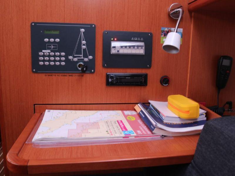Bavaria Cruiser 37 (Bea)  - 10
