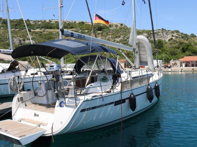 Bavaria Cruiser 37 (Bea)  - 4