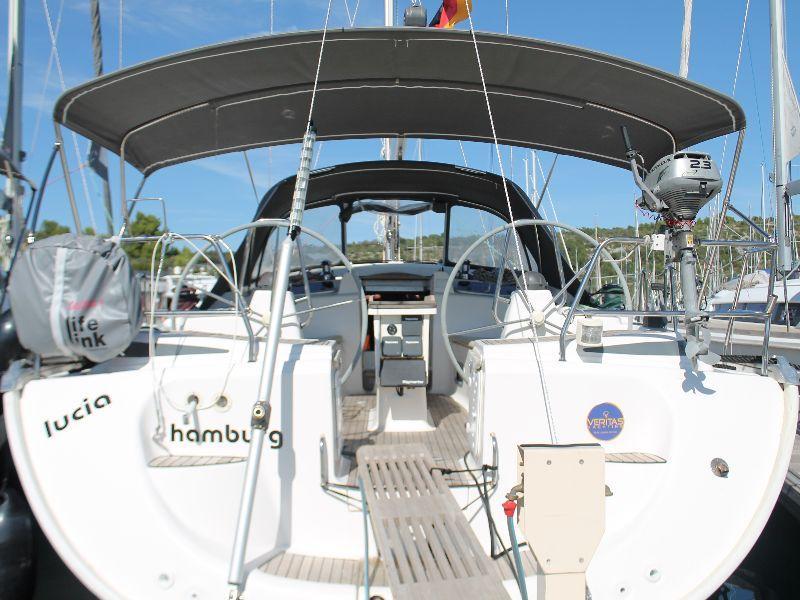 Bavaria 46 Cruiser Veritas edition (lucia) Main image - 0