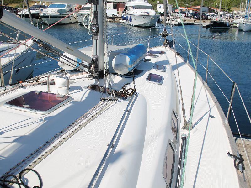Bavaria 46 Cruiser Veritas edition (lucia)  - 7
