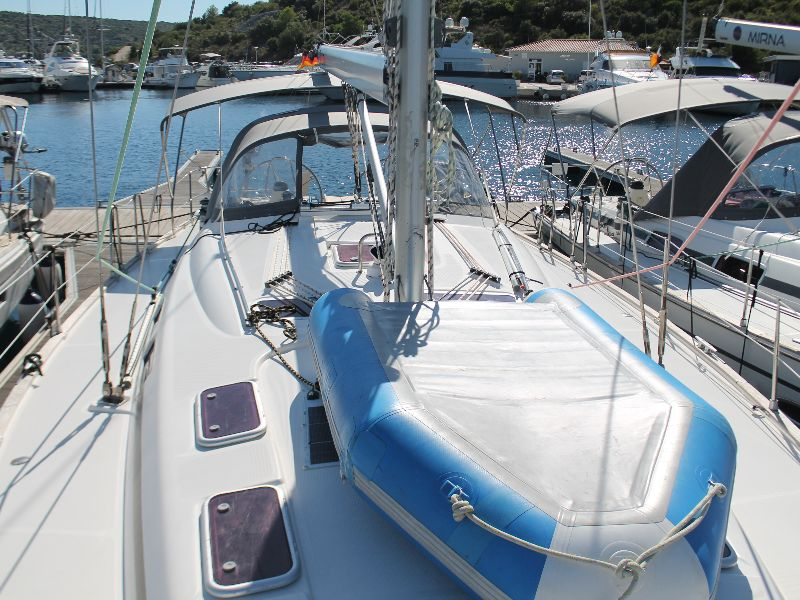 Bavaria 46 Cruiser Veritas edition (lucia)  - 2