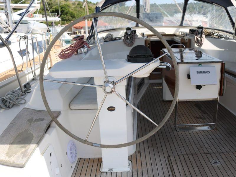 Bavaria 45 Cruiser (Big Apple)  - 1