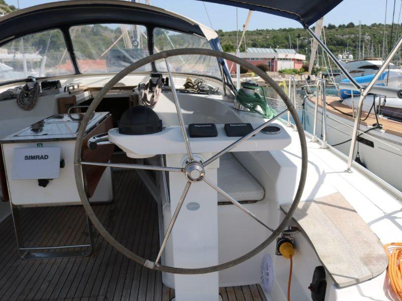 Bavaria 45 Cruiser (Big Apple)  - 3