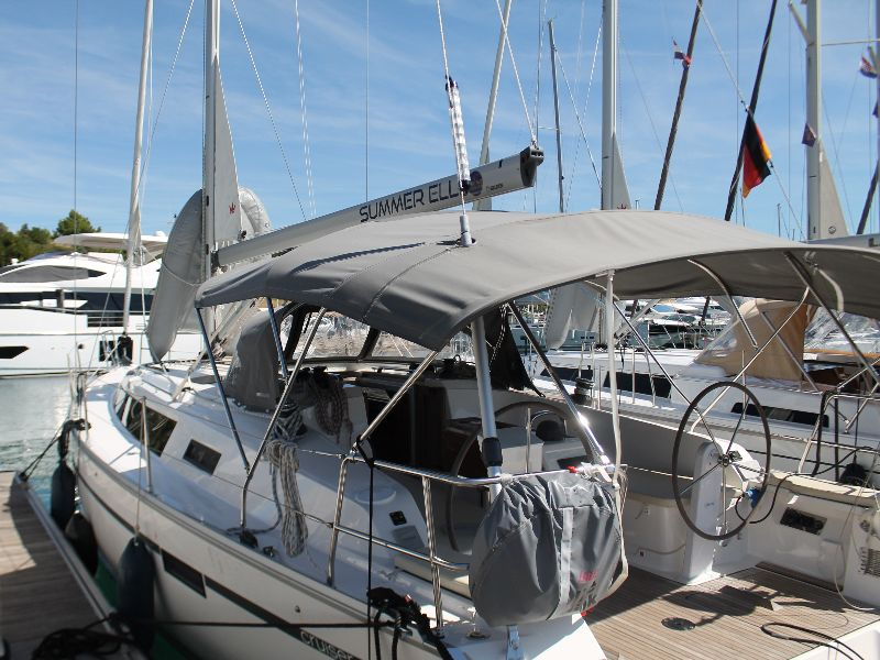Bavaria Cruiser 41 (summer elli)  - 8
