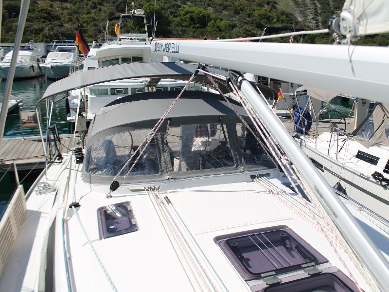 Bavaria Cruiser 41 (summer elli)  - 6