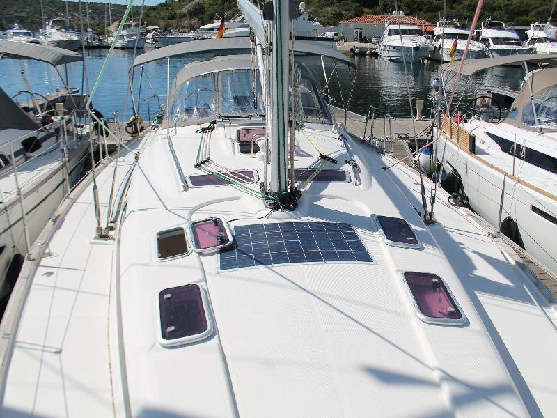 Bavaria 46 Cruiser Veritas edition (mirna)  - 3