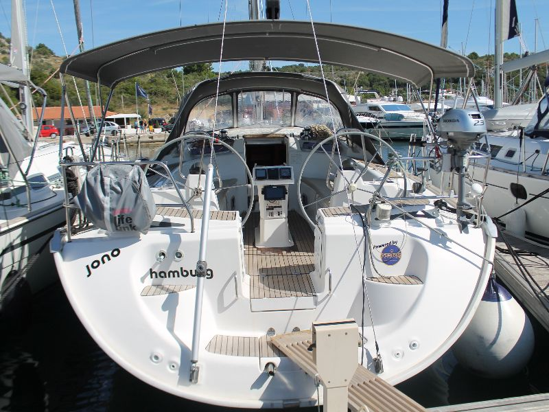 Bavaria 46 Cruiser Veritas edition (jono) Main image - 0