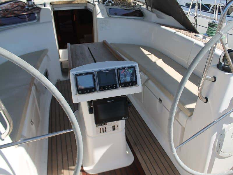 Bavaria 46 Cruiser Veritas edition (jono)  - 1