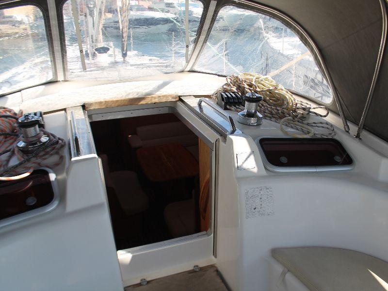 Bavaria 46 Cruiser Veritas edition (jono)  - 8