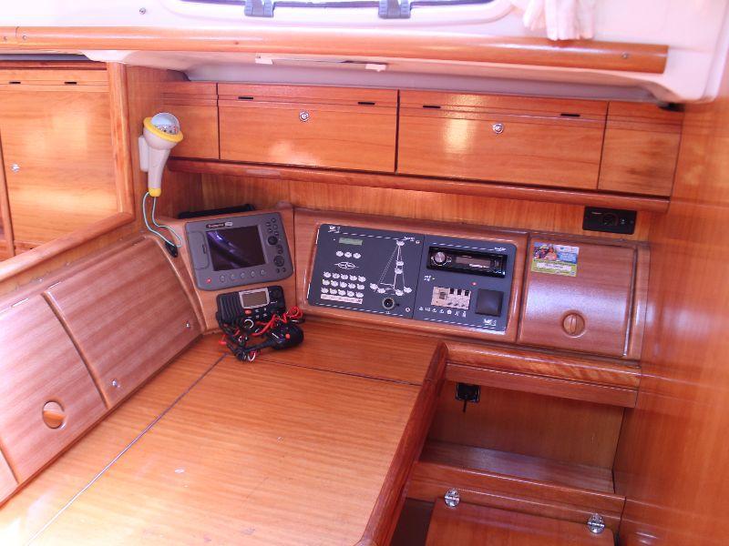 Bavaria 46 Cruiser Veritas edition (jono)  - 13
