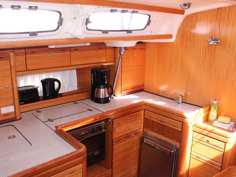 Bavaria 46 Cruiser Veritas edition (jono)  - 14