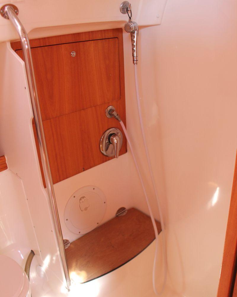 Bavaria 46 Cruiser Veritas edition (jono)  - 9