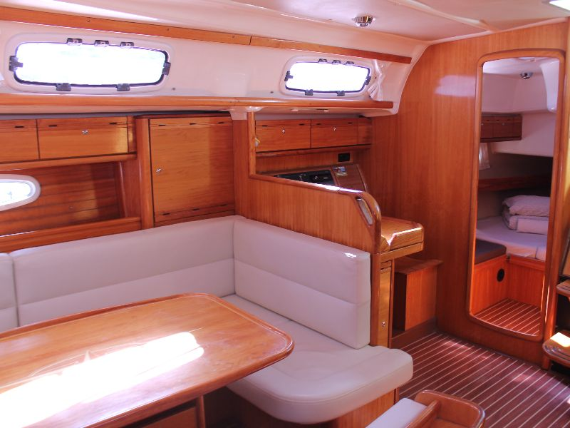 Bavaria 46 Cruiser Veritas edition (jono)  - 10