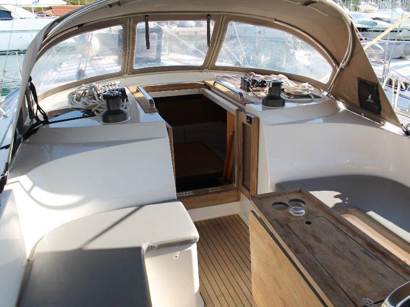 Bavaria Cruiser 46 (Blizzard)  - 2