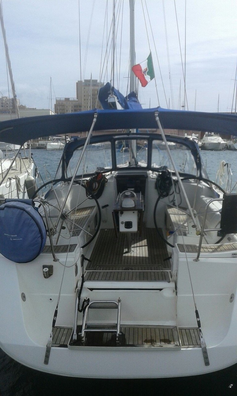 Dufour 425 GL (Angedras)  - 2