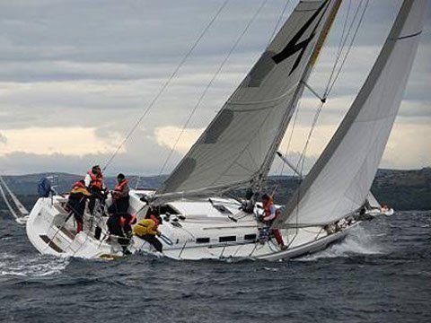 Dufour 44 Performance (Mallorca) Main image - 0