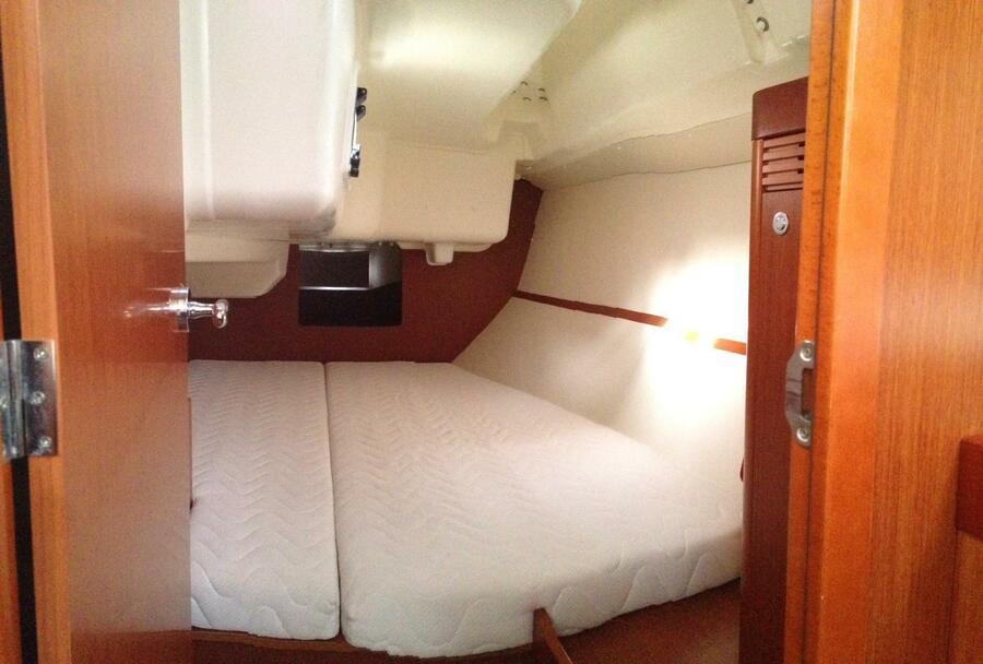 Oceanis 37 (Polaris) Cabin2 - 6