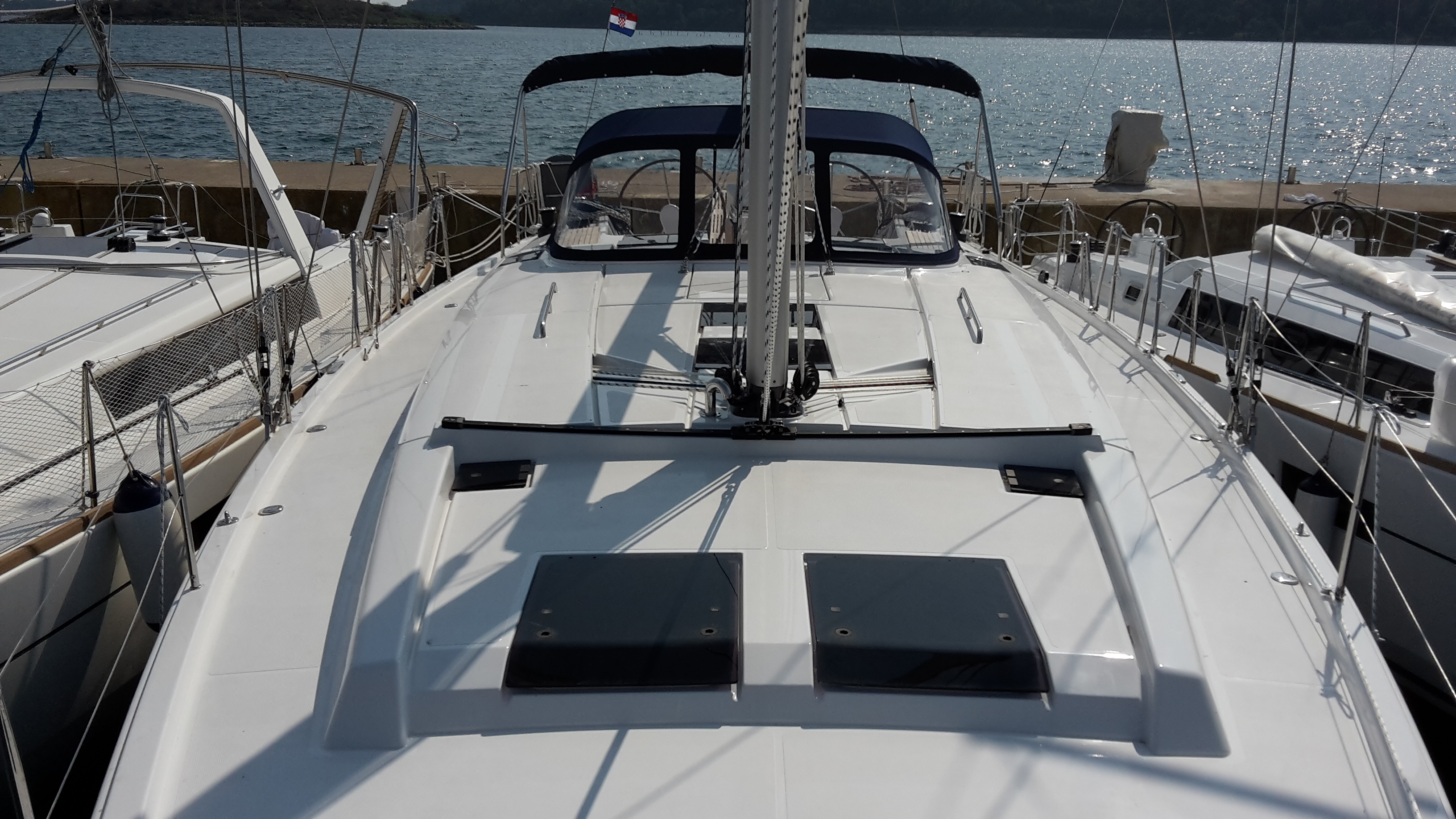 Hanse 505 (Figarola) photo - 6
