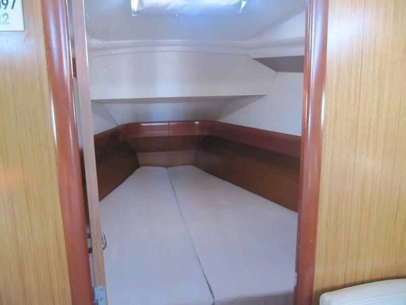 Sun Odyssey 36i (Indulgence) interior - 5