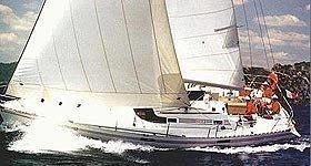 Oceanis 390 (Chiruca Dos (Majorca)) Main image - 6