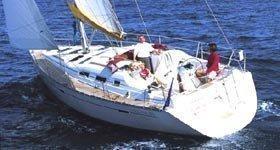 Oceanis 393 Clipper (Maja) Main image - 7