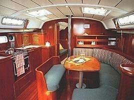 Nautitech 441 (Euphoria) Interior image - 3