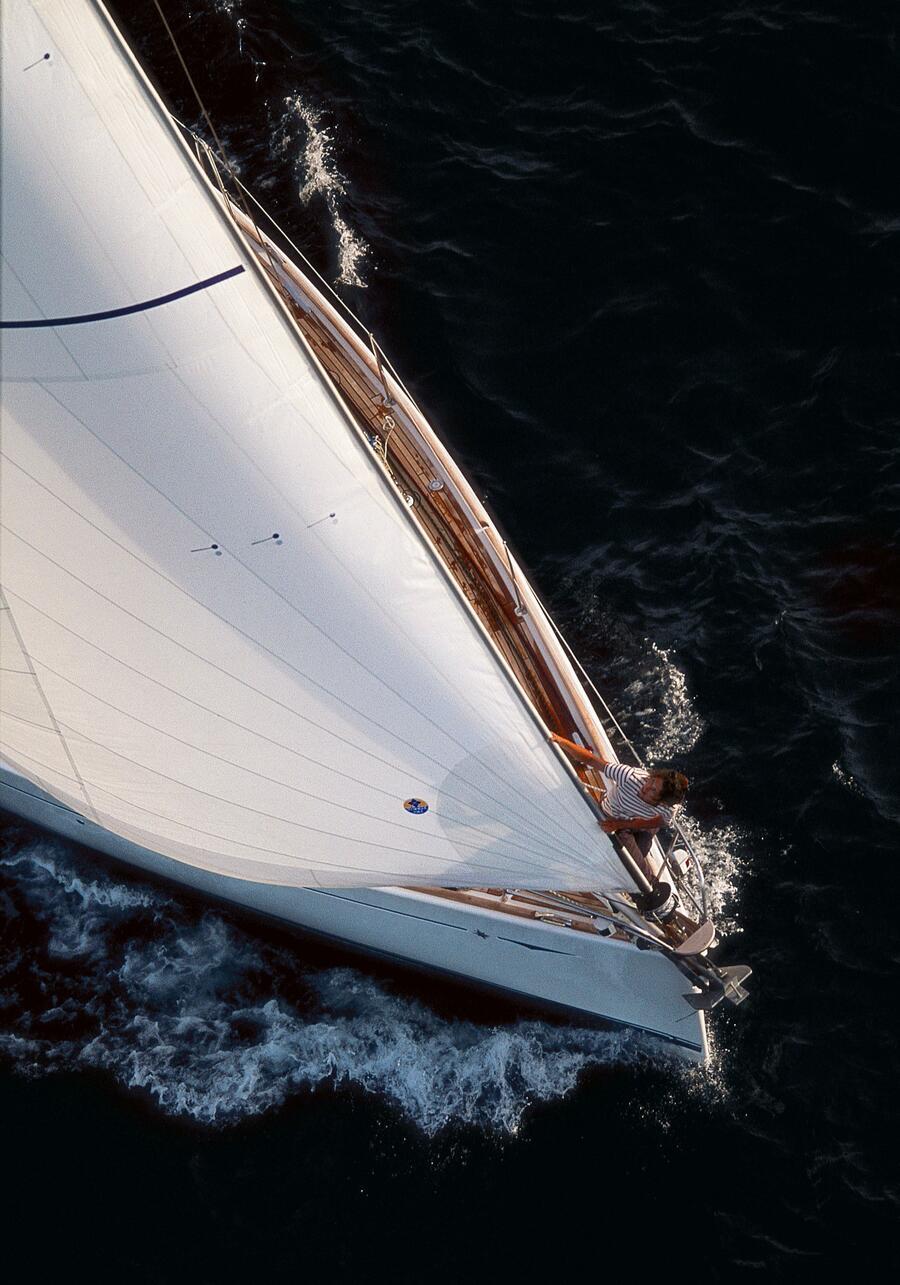 Sun Odyssey 45 (Arion)  - 3
