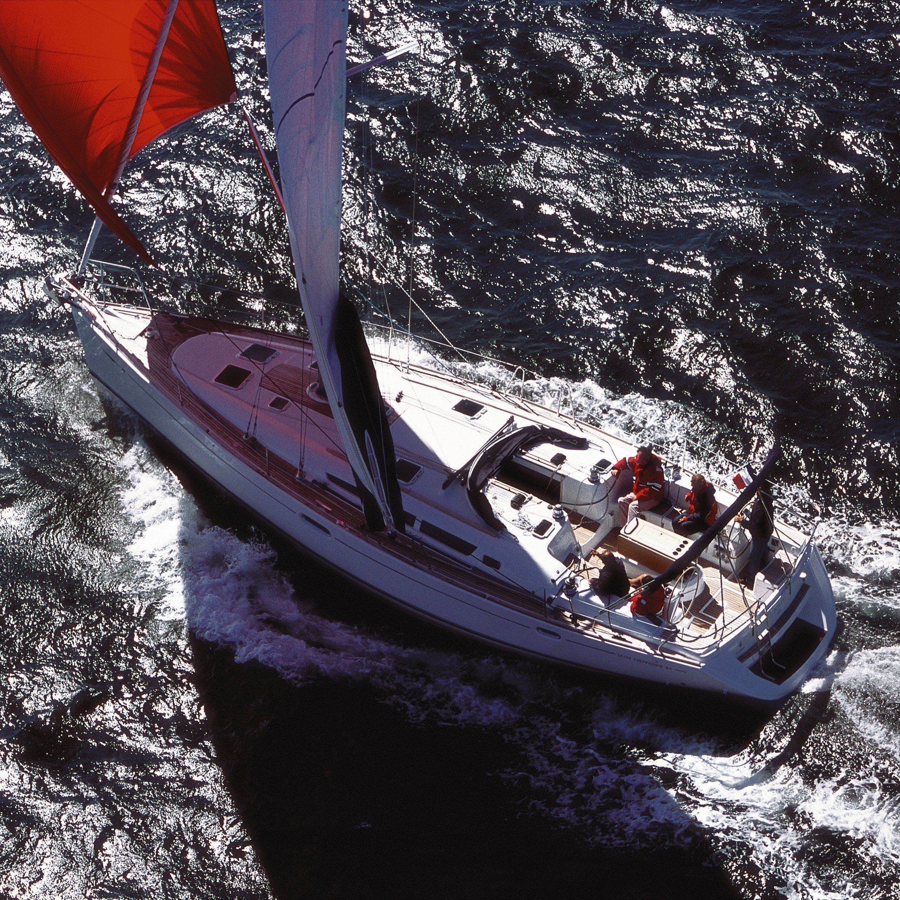 Sun Odyssey 45 (Sea Dream)  - 4