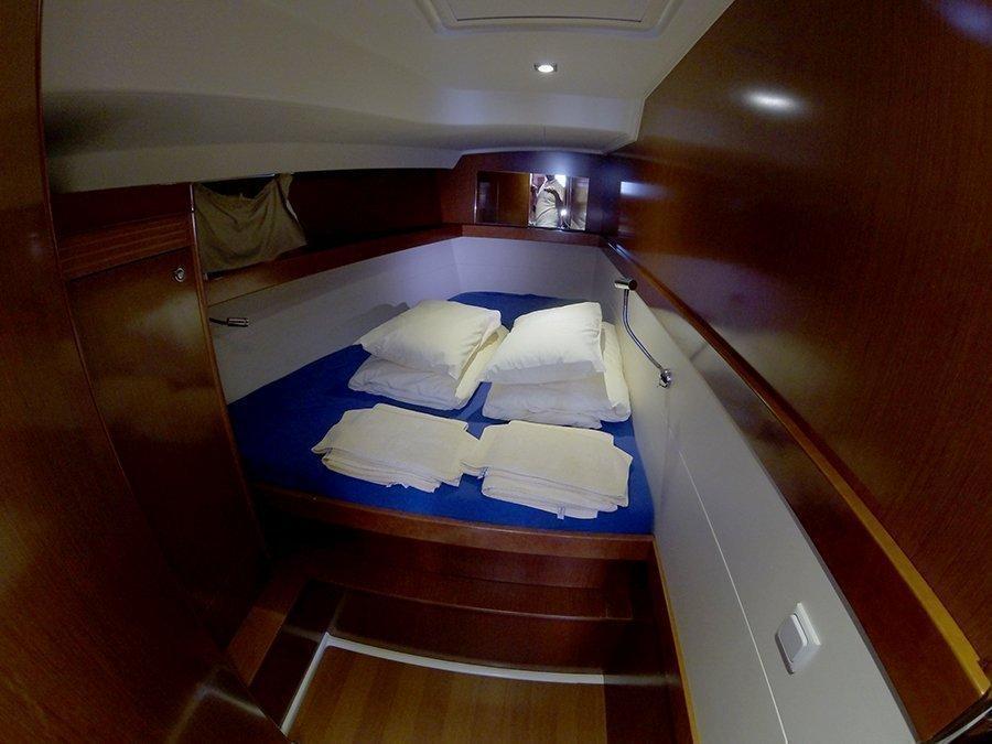 Oceanis 50 (Pika II (Bowthruster, Sails 2020, AC + generator)) Oceanis 50 - 29