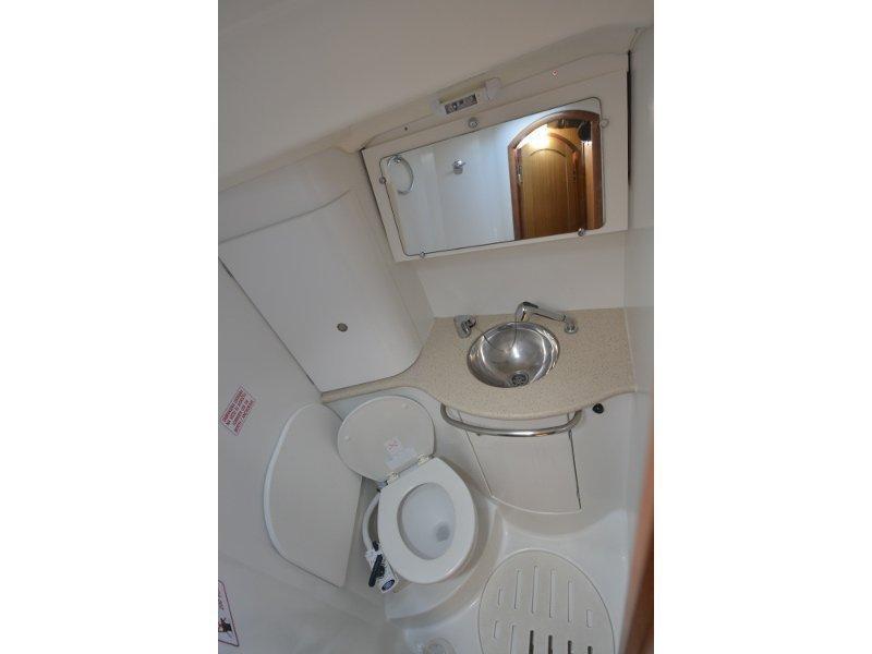 Sun Odyssey 49i (Morski Konjic) interior - 9