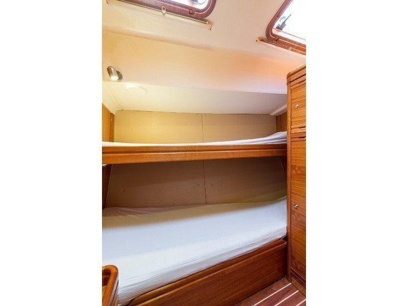 Bavaria 46 Cruiser (Polykandros) interior - 3