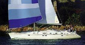 Oceanis 461 (Capetan Giorgos) Main image - 3