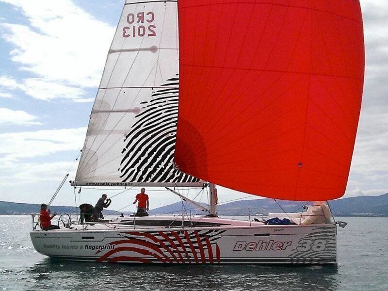 Dehler 38 (Blue Chip) Main image - 0
