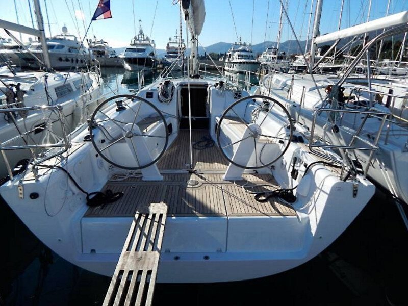 Dehler 38 (Blue Chip) Images - 6