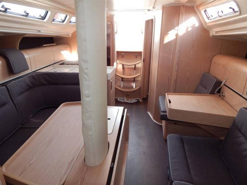 Dehler 38 (Blue Chip) Images - 13