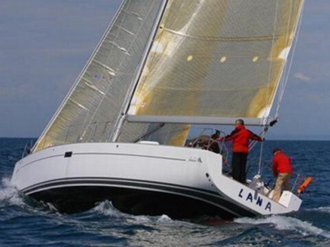 Hanse 430 (Lana I) Images - 1
