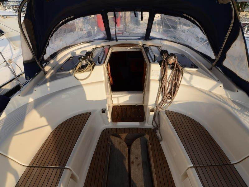 Bavaria 39 Cruiser (Fortuna (Sollar Panel)) exterior - 13